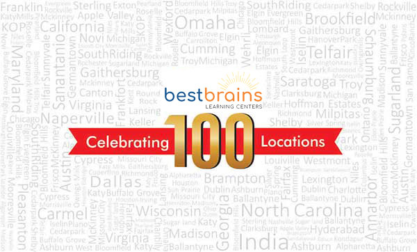 BestBrains 100 Centers in USA
